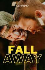 Fall Away {Tysh} by WaySpooky
