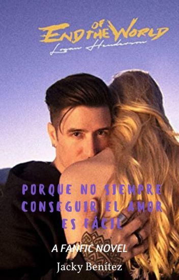 El Verdadero Amor ( Logan Henderson & Tu) |En Edición|