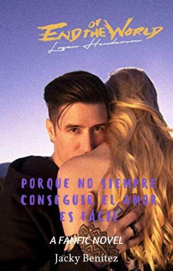 El Verdadero Amor ( Logan Henderson & Tu)