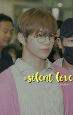 silent love || kookmin by busanbabies