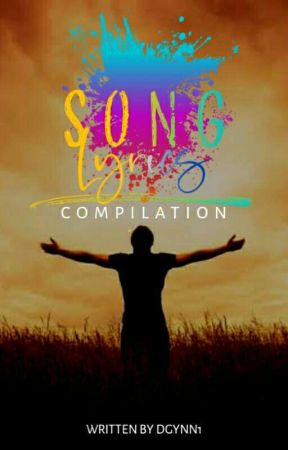 Song Lyrics - Oceans and You make me brave(Mashup) - Wattpad