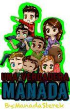 Una Verdadera Manada >Sterek< by ManadaSterek