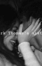 Mark Thomas's Sister by takenxbbgh