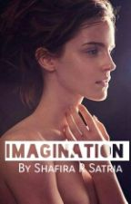 Imagination by shaf_writes