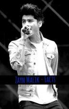 ♥ Zayn Malik - Facts ♥ by AyliinxHoran