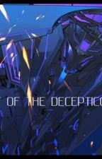 Spy of the Decepticons  by DecepticonSoundwave