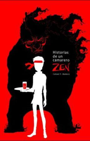 Historias de un camarero Zen by ismaelfema