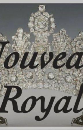 Nouveau Royal by Ukehaileyy