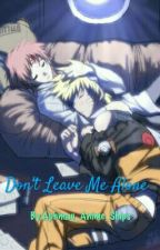 Don't Leave Me Alone by Aphmau_Anime_Ships