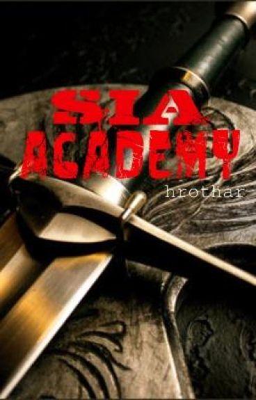 Sia academy [On Hold]