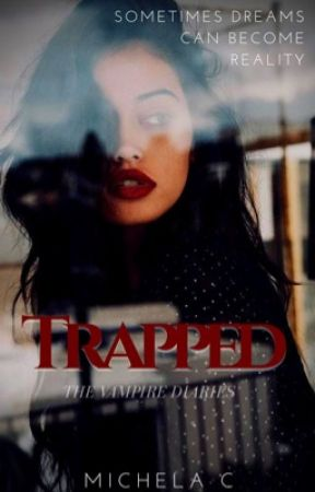 Trapped by angelcandii