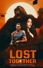 Lost Together > James Conrad by SaraDanii