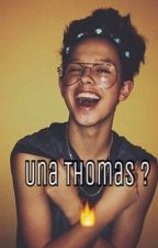 UNA THOMAS ? 🔥  // Jacob Sartorius & Tú // by ximenarjs