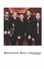 Backstreet Boys Imagines by lcvechance