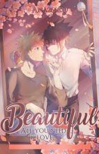 Beautiful boy  |NaruSasu| by Ana266820