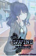 The Twins by syaluna-chan