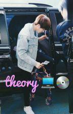 theory || sf9 chani by -hotchixs