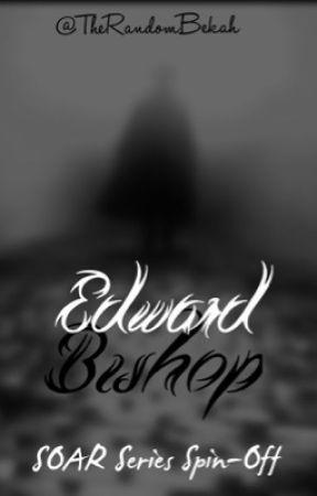Edward Bishop by TheRandomBekah