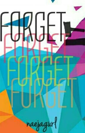 Forget It [One Shot] by park_rae_sup