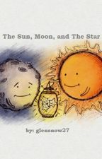 The Sun, Moon, and The Star (a SOTUS kid!fic) by glensnow27