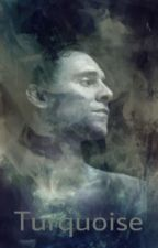 Turqouise |V Hiddleston by neonlightsianlouisss