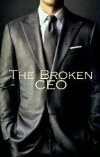 The Broken CEO by Regina_Phalange10