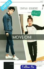 April - Move On! [END] by wonwoobee