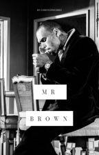 Mr Brown by favsandchill