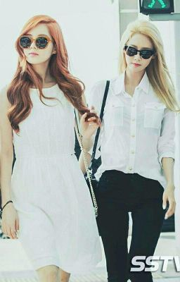 Đọc truyện [LONGFIC] My girlfriend is an idol | YoonHyun, YulSic, TaeNy | Chapter 4