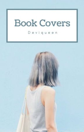 Book Covers | open by DeviQueen