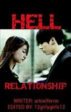 Hell Relationship  by ArkielFerrer