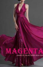 MAGENTA by HelloAi