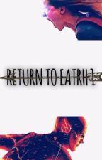 Return To Earth 1-CW TRINITY- by Hadi98rico