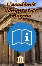 L'académie : Comment ça marche ? by WPAcademy