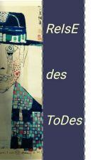 Reise des Todes by YasserALhdad