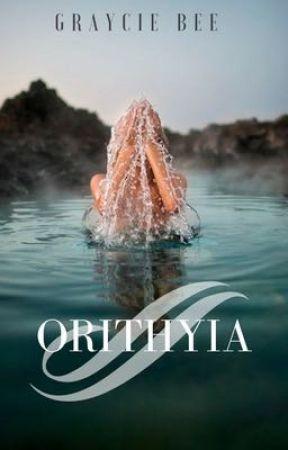 Orithyia  by GraycieBee