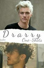 Drarry One-Shots by InvisibleWolf_