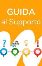 Guida al Supporto Wattpad by AmbassadorsITA