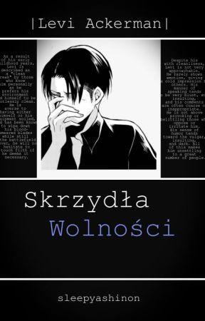 Skrzydła Wolności//Shingeki no Kyojin by sleepyashinon