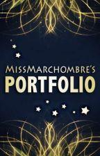 Création de covers [OUVERT] by MissMarchombre