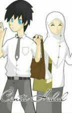Cinta Halal by gestaaaa