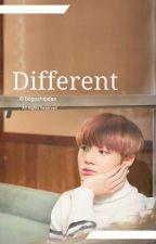 Different ✨jjk by felljimin