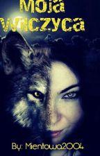 Moja wilczyca by Mientowa2004