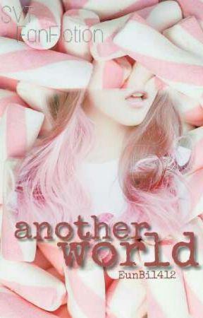 another world ◇ Seventeen Hoshi by Lee_AlpakaChum