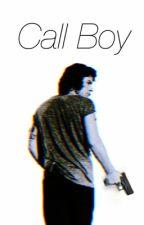 Call Boy. (Harry Styles Fan Fiction) by 1d_jollygood