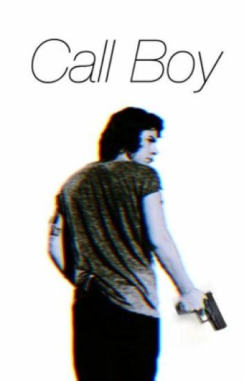 Call Boy. (Harry Styles Fan Fiction)