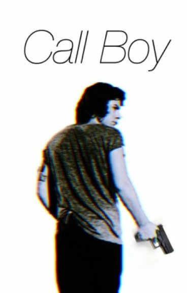 Call Boy. (Harry Styles Fan Fiction)