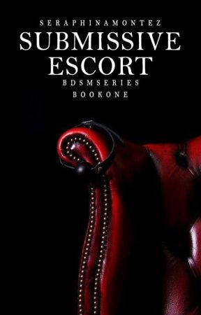 Submissive Escort | 18+ by SeraphinaMontez