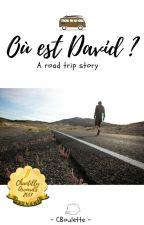 Où est David ? by CBoulette