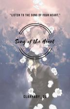 Song of the Heart (ROTG fanfic) by ClaryAby_26